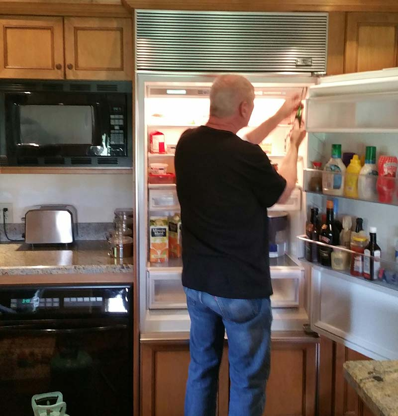 In-Home Appliance Services