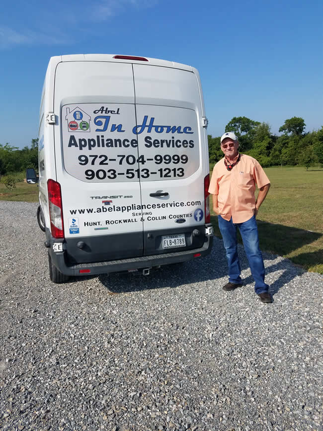 Appliance Repairs In Rockwall Hunt And Eastern Dallas